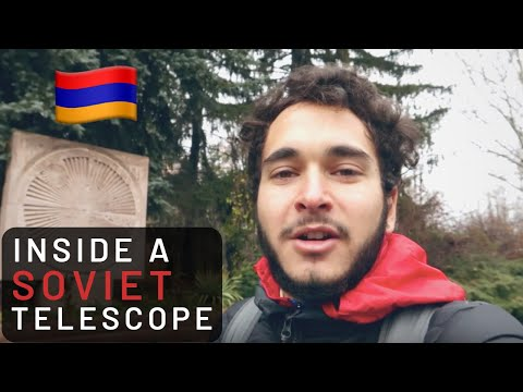 UNEXPECTED DAY IN YEREVAN, ARMENIA! 🇦🇲