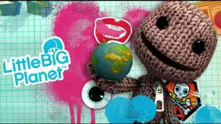 LittleBigPlanet Soundtrack - Skipping Syrtaki