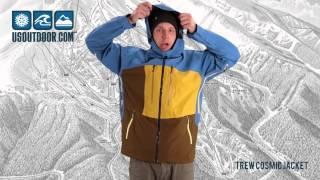 Trew Cosmic Ski Jacket
