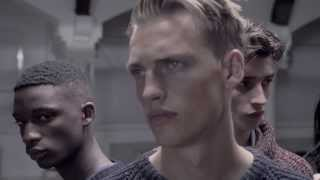 Pull&Bear AW 13/14 Campaign . The video