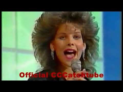 cccatch  I can lose my Heart Tonight srf 1985