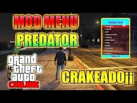 Nouveau Pkg Dispo Sprx Predator v14 Craker - Смотреть видео