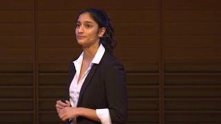Islam Through Many Lenses: A Multi-Story Mindset | Kiana Rawji | TEDxDeerfield