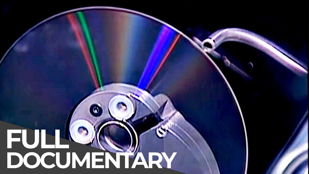 HOW IT WORKS | Luxury saddles, Tupperware, DVD production, German beer | Episode 24