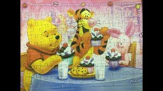 Trò Chơi Ghép Hình Thông Minh Cho Bé l Baby play jigsaw l 宝宝玩拼图 l Xuu TV Kids Channel ❤️