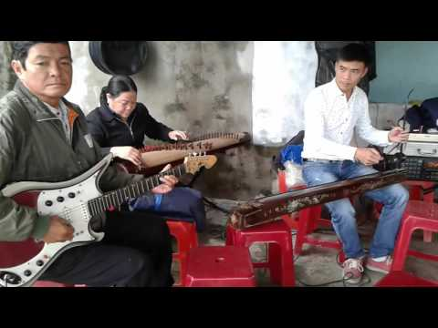 Traditional Vietnamese Funeral Music