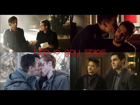 🏳️🌈 Top Gay Couple Series 🏳️🌈