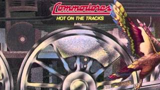 THE COMMODORES - High On Sunshine