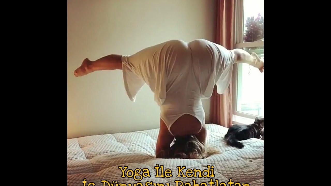 Kadınlar İçin Yoga