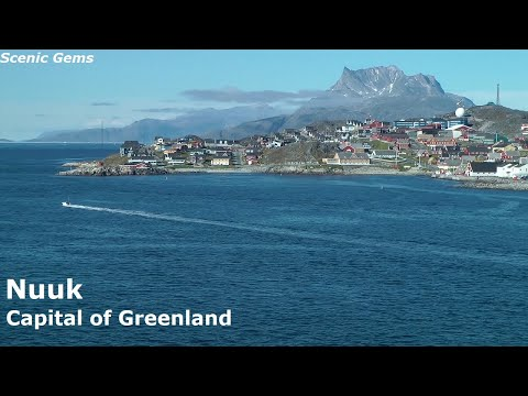 WHAT TO SEE IN Nuuk, Greenland