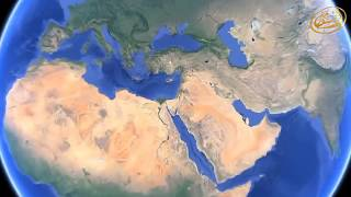 «Незваный гость». История Палестины в одном стихе!