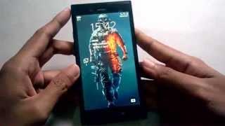 Review 5 Kekurangan BlackBerry Z3