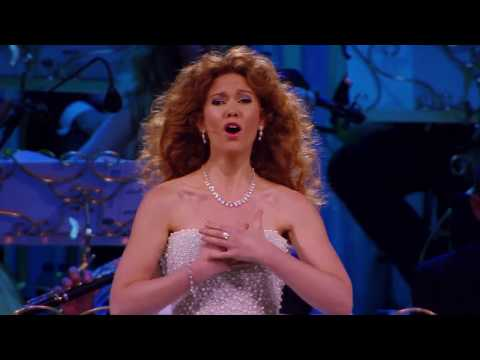 André Rieu - Think of Me (from The Phantom of the Opera)