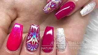Acrylic Nails | Gel Polish