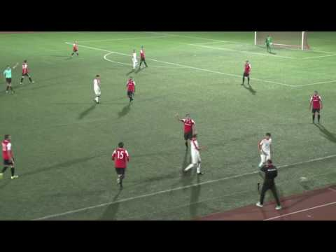 Manchester 62 FC v Gibraltar UTD FC 22/09/2016