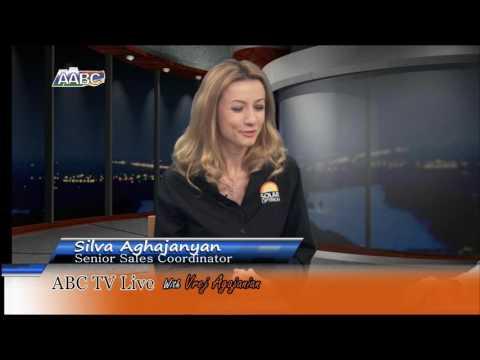 Solar Optimum Interview at AABC TV
