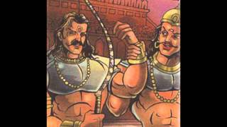 MAHABHARATA CHAPTER 39 THE WICKED ARE NEVER SATISFIED