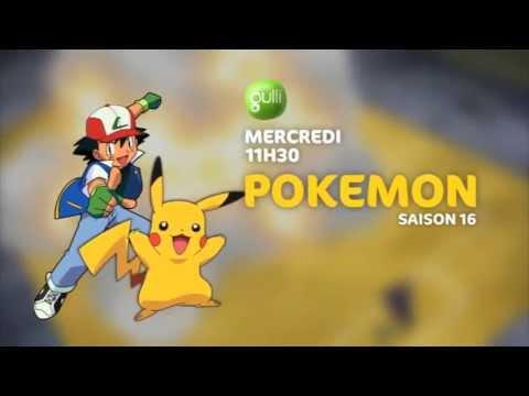 Pok mon saison 16 ba youtube - Youtube pokemon saison 17 ...