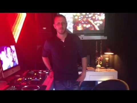 DJ EMRAH İŞ MAMBO BEACH CLUB'TE