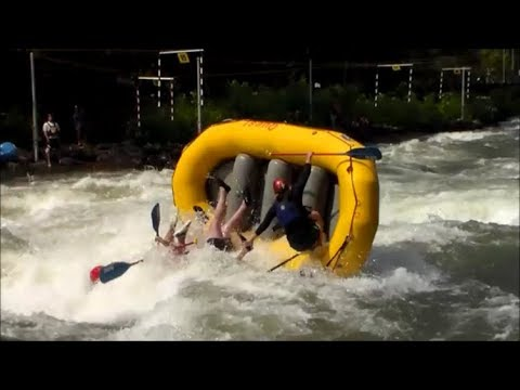 Ocoee River Championships Special Edition Carnage Episode