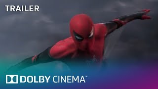 Spider-Man: Far From Home: Trailer | Dolby Cinema | Dolby