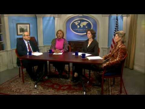 Conversations With America: The Hemispheric Agenda - Democracy, Prosperity, and Social Inclusion