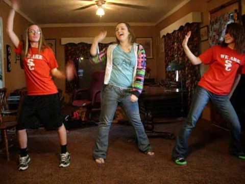 how to dance awesome dance moves