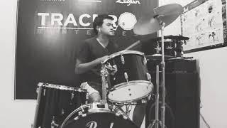 Gabay Siakol drum cover.mp3