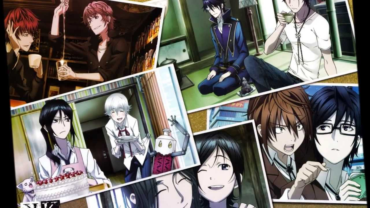 Anime Characters 2014 : Top anime action aventure romance youtube