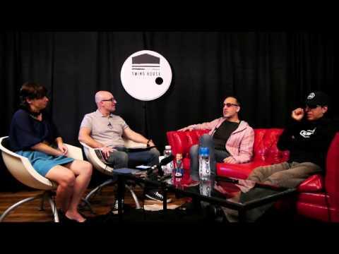 Mike Dolbear Web Show Series 2 Show 3 - Jonathan Mover and Joey Heredia