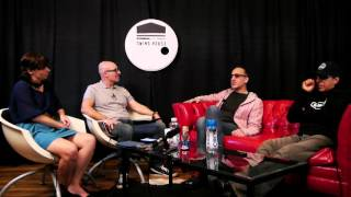 Mike Dolbear Web Show Series 2 Show 3 - Jonathan Mover and Joey Heredia