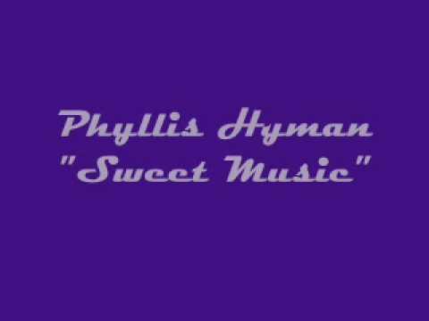 Phyllis Hyman - Sweet Music