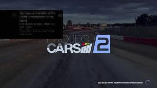 Courses Carrière et multijoueur sur Project Cars 2