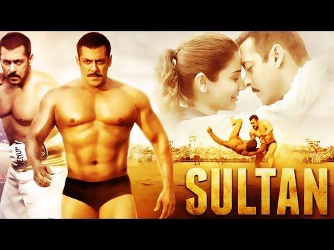 Sultan Full Movie Review | Salman Khan, Anushka Sharma | Bollywood Hindi Movie