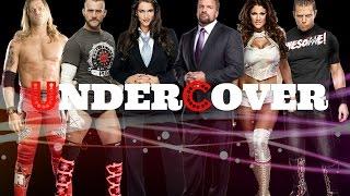 UNDERCOVER 1x03