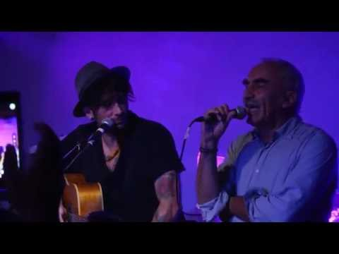 Gino Castaldo incontra Fabrizio Moro -