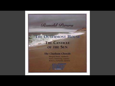 Choral Music – RonaldPerera com