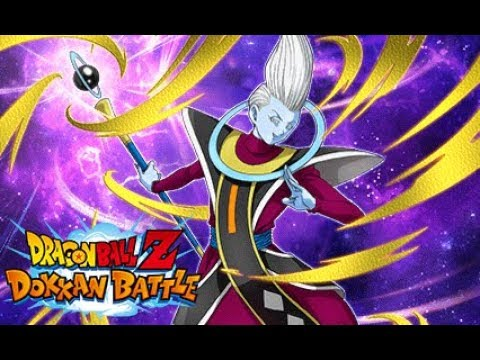 THIS NEW WHIS IS AMAZING! PHY WHIS AWAKENING & SHOWCASE! (DBZ: Dokkan Battle)