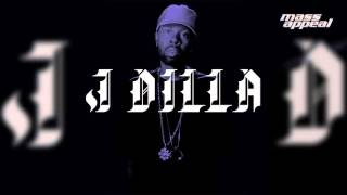 """Trucks"" - J Dilla (The Diary) [HQ Audio]"