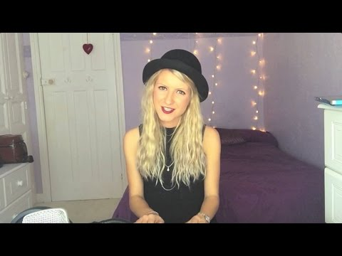 Till It Happens To You - Lady Gaga Cover By Cally Rhodes