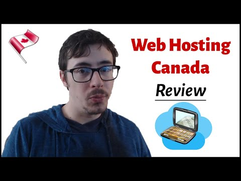 Web Hosting Canada Review! WHC Review 2020