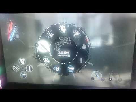 играем в Dishonored на Ps3