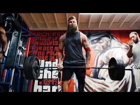 Kabali movie song Neruppu da! Best Bodybuilding Motivational video
