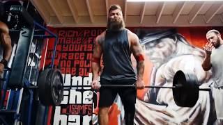 Zapętlaj Kabali movie song Neruppu da! Best Bodybuilding Motivational video | Inspirit