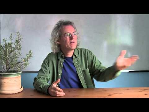 Michael Vertolli - Living Earth School of Herbalism - Lectur