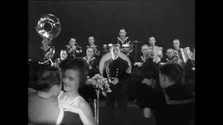 Aallokko kutsuu, Georg Malmstén ja Dallapé-Harmonikkaorkesteri v.1933
