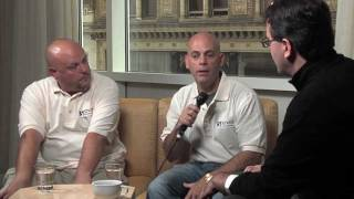 Jeff Genender and Johan Edstrom discuss the Apache Camel project