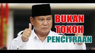 BPN Pak Prabowo Bukan Tokoh yang Pencitraan Salat di Depan Kamera