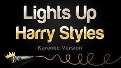 Harry Styles - Lights Up (Karaoke Version)