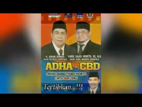 number one DAMBEA (ADHA CBD)